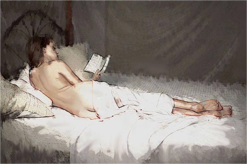 Танюкевич В. Утреннее чтение
