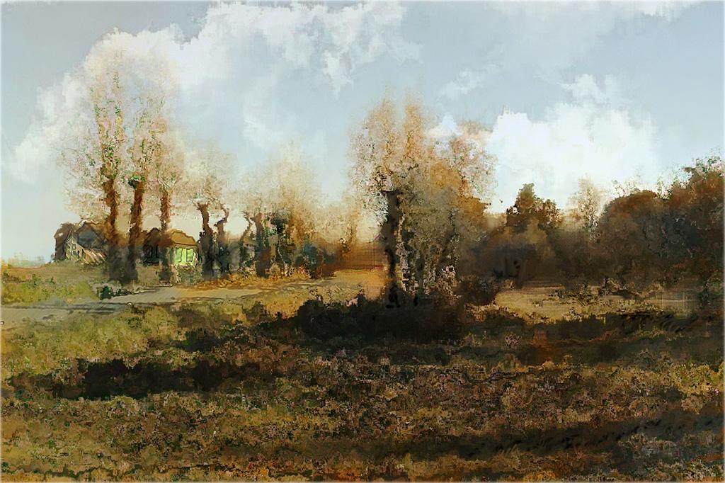 Танюкевич В. Ветлы
