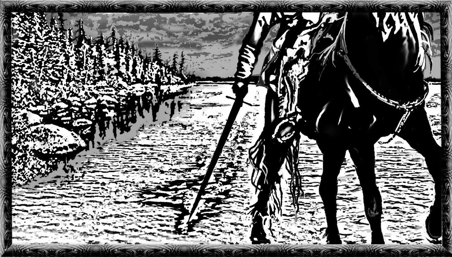 Танюкевич В. Рассекающий лед