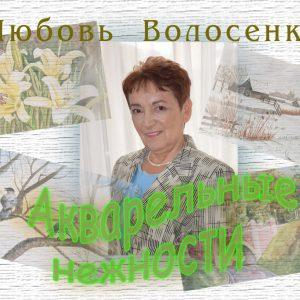 Волосенко Л. 311_poster