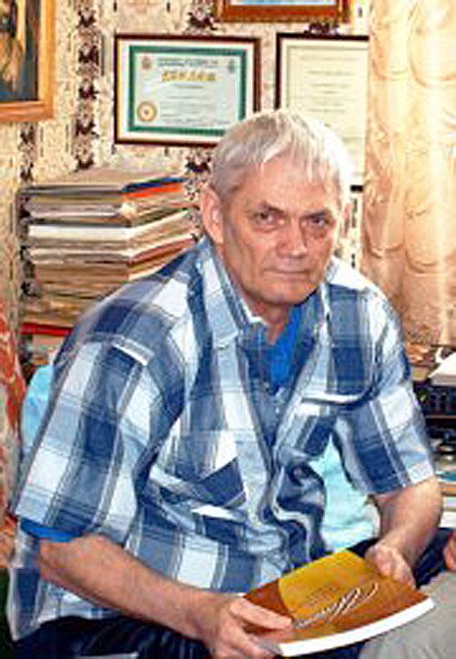 Василевский В.